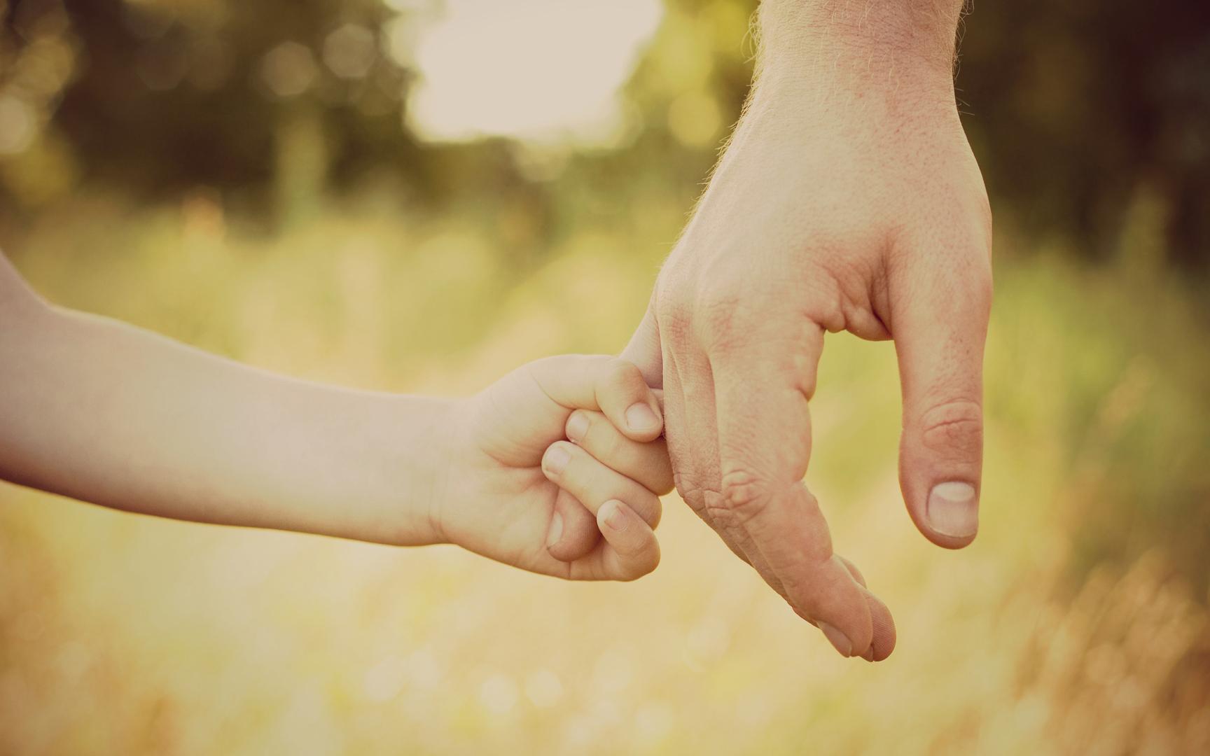 Une vie saine: Pour vos enfants.