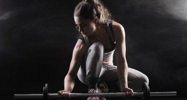 Les femmes et la musculation