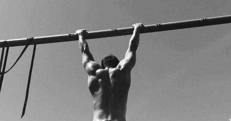 Pourquoi la musculation préserve?