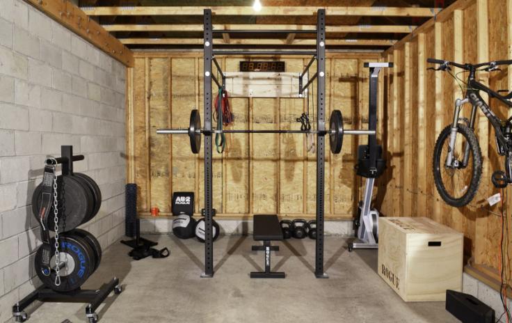 Sa salle à la maison? Tout sur le Home-gym !