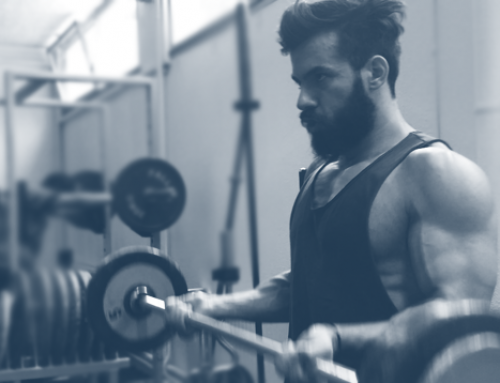 La tendinite du Biceps