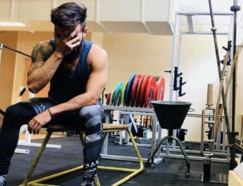 5 Façons de ruiner tes progrès !